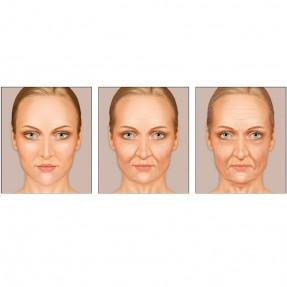 Anti-aging stomatologija